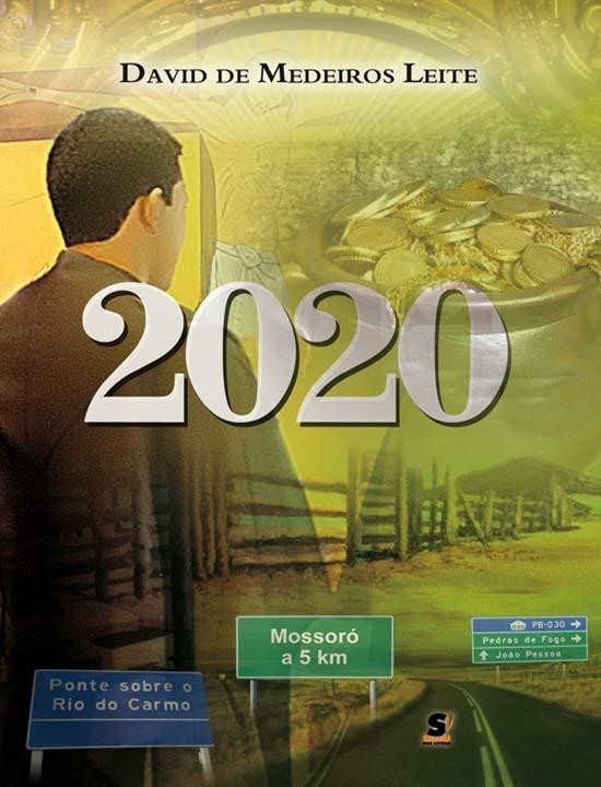 2020 – Sarau das Letras